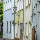Häuser in der Altstadt