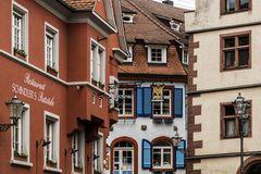 Häuser in Endingen