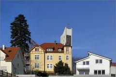 Häuser in Eningen