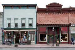 Häuser in Georgetown