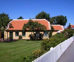 Häuser in Skagen 3