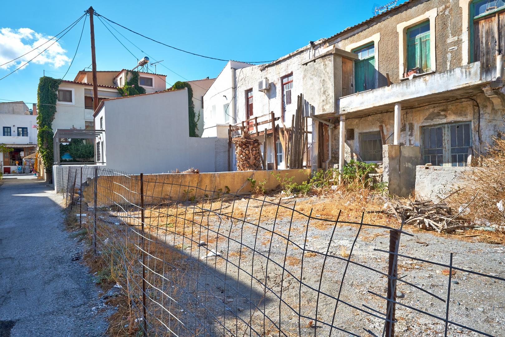 Häuser in Sougia {5}