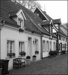 Häuser in Warendorf
