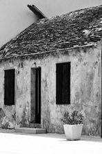 Häuser ohne Schnick Schnack...ich mag sie auch