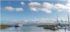 Hafen Ahrenshoop