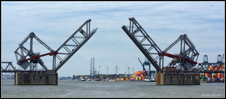Hafen Antwerpen (7)