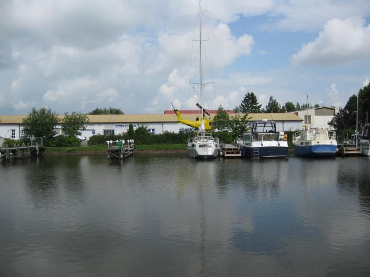 Hafen - Bild4