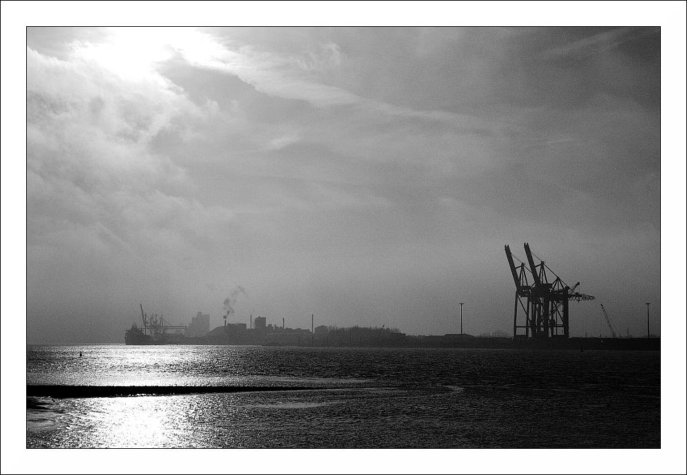 Hafen Brake