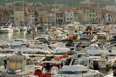 Hafen Cassis