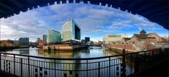 * Hafen City ***