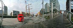 >>> Hafen-City <<<