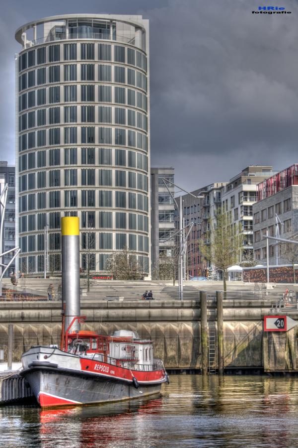 Hafen City 5600