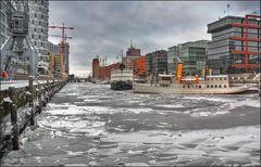 * Hafen-City *