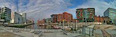 *** Hafen - City ***