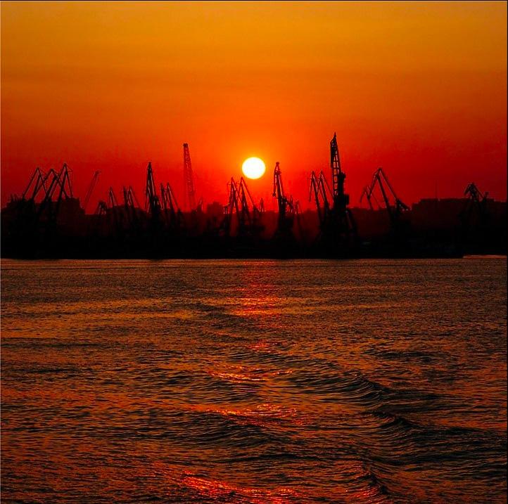 Hafen Constanta