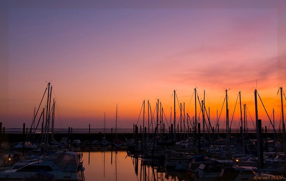 Hafen Dornum II