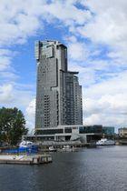Hafen Gdynia