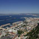 """""""Hafen"""" Gibraltar"""