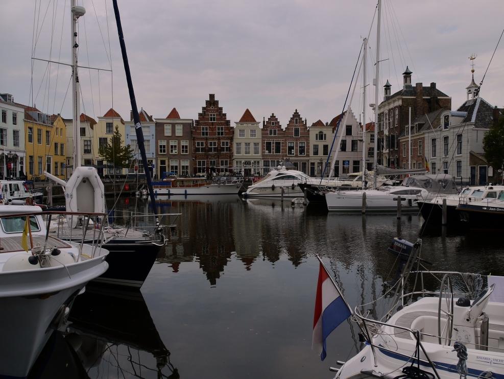 Hafen Goes