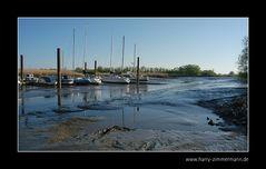 Hafen Haseldorf