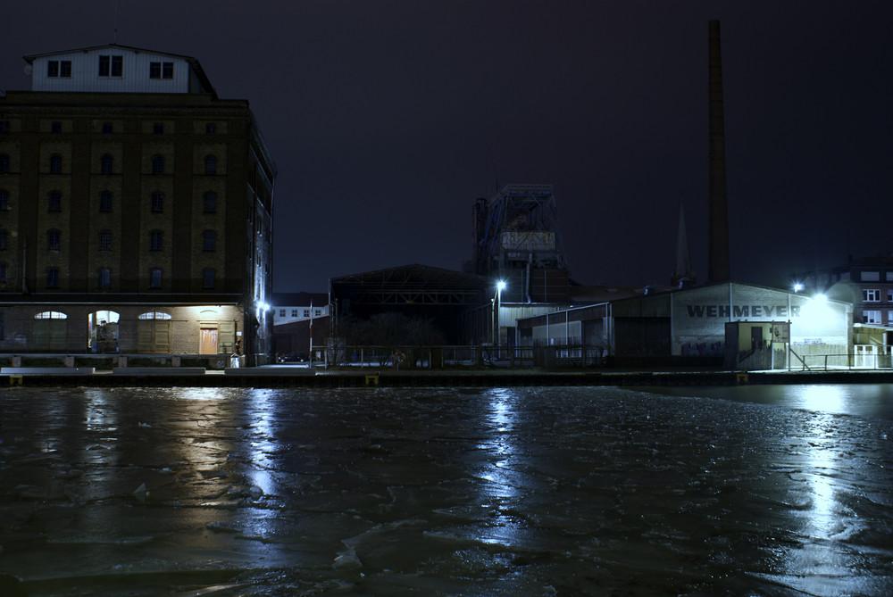 Hafen II