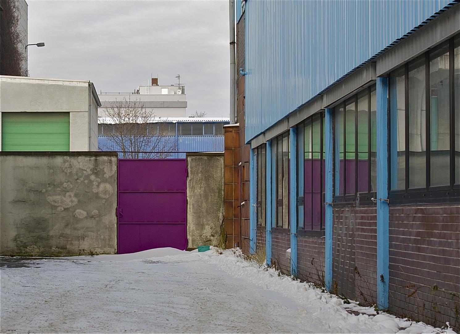 Hafen-Impression (1)