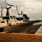 Hafen Impression Pula / Pola