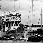 Hafen Impression Pula/Pola 3