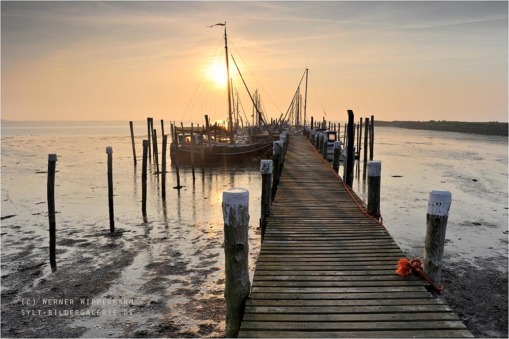 Hafen-Impressionen -1-
