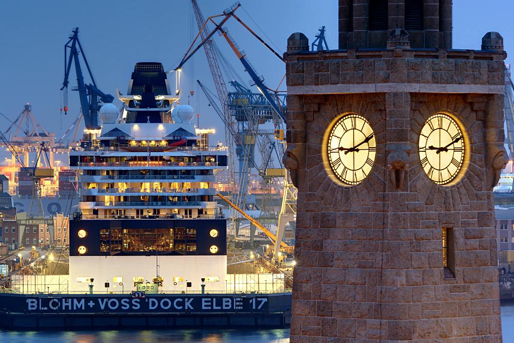 Hafen Klassiker