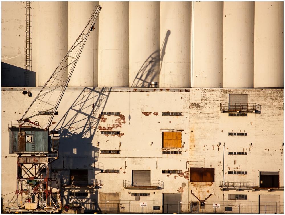 Hafen Kristiansand