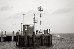 Hafen LIST