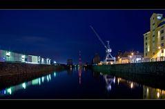 Hafen Magdeburg