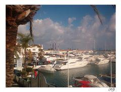 Hafen Marbella