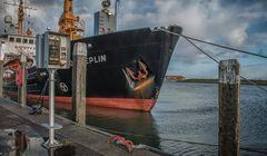 Hafen Norderney...