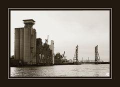 Hafen-Nostalgie