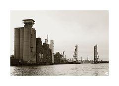 Hafen Nostalgie