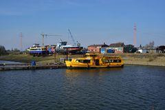 Hafen Oortkaten #1
