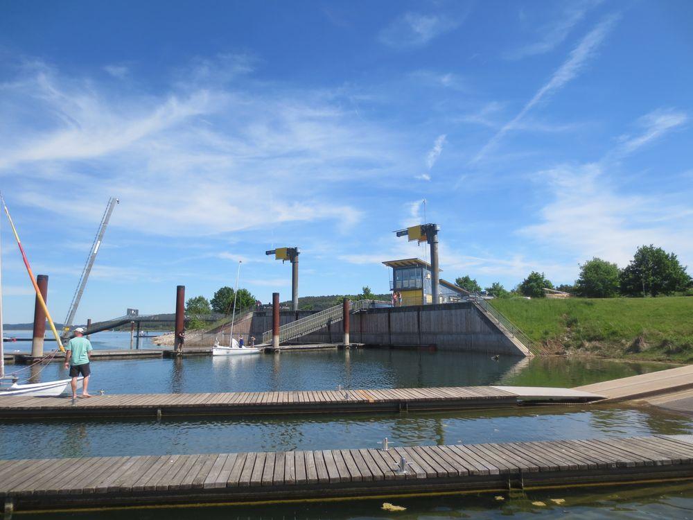 Hafen Ramsberg