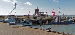 Hafen Timmendorf (Poel)