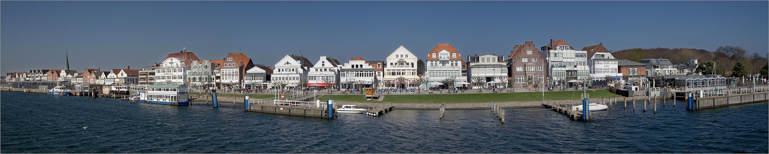 Hafen Travemünde