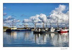 Hafen v. Hvide Sande