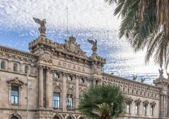 Hafen VI - Barcelona