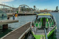 Hafen VIII - Barcelona