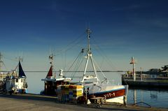 Hafen Vitte