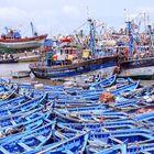 Hafen von Essaouira 04/2011
