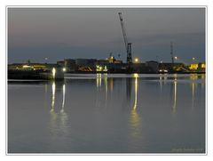Hafen von Grenaa