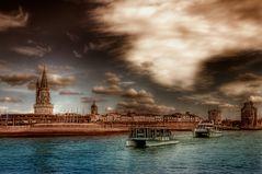 Hafen von La Rochelle II