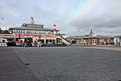 Hafen von List auf Sylt (1)