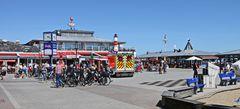 Hafen von List auf Sylt (2)